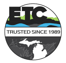 ETC: Trusted Since 1989
